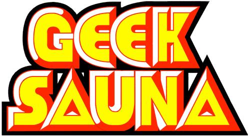 Geek Sauna
