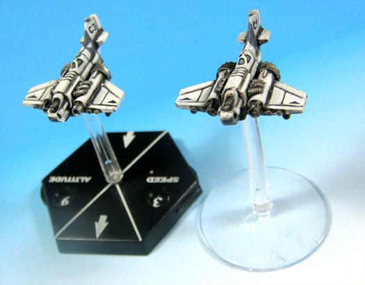 Epic Thunderbolt Squadron