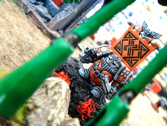 Warhammer 40K 2E Eldar