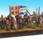 Salute Gold Ex-Citadel Normans