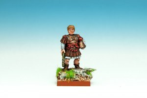 Late Imperial Roman General