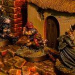 Warhammer Skaven Deathmaster Snikchs for Silver Tower