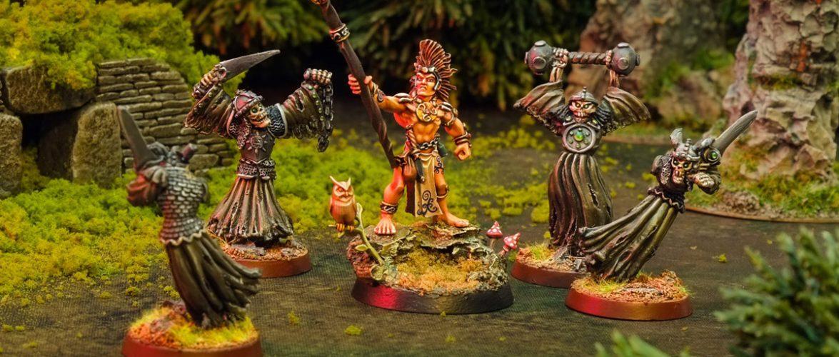 Samhain Albion Truthsayer
